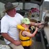 Future Search for marine recreational fishing in NZ